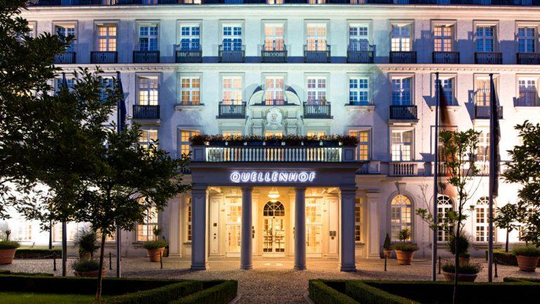 Fotograf in Schwerin für Hotelfotografie
