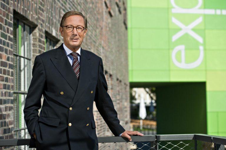 Businessportrait vom Fotograf aus Schwerin