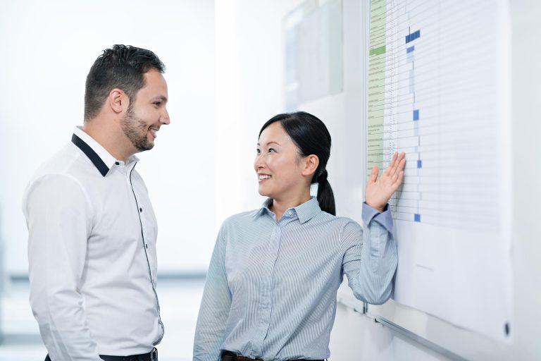 Personalwerbung für ein Unternehmen der Elektrotechnik - Bild 6